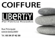 Coiffure Liberty