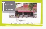 Bar du Trinquet