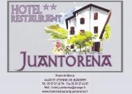 Hôtel Restaurant Juantorena