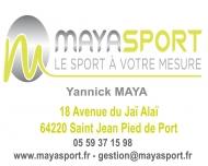 Maya Sport