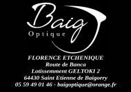 BaigOptique