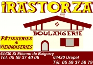 Boulangerie Irastorza