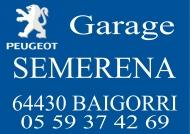 Garage Semerena