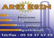 Argi Egin