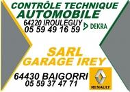 Garage Irey